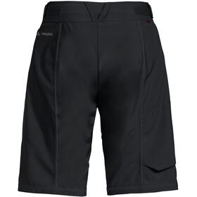VAUDE Ledro Shorts Men black